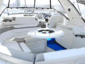 Pinellas County Boat Detailing Services 3